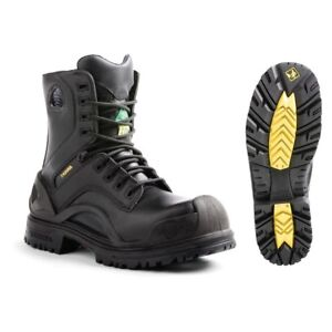 BNIB Terra Bridge workboots