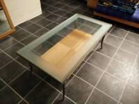 Coffee table - £95 bargain