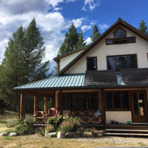 $1500 - 3 bed/2 bath cozy furnished house on the Toby Benches