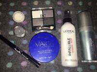 Make up bundle