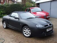 MG TF 2003 Road Legal Track Day Car *Happy To Take Offers*