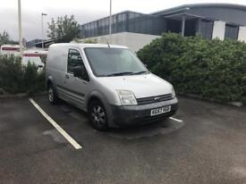 FORD TRANSIT CONNECT LWB SILVER.MUST GO THIS WEEK