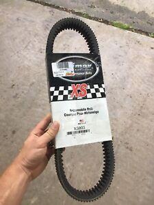 Skidoo Rev 600-800 belt