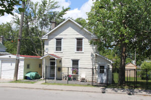 Downtown Investment Opportunity!