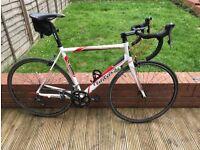 Wilier Montegrappa Elite 105 Road Bike (Large)