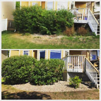 Landscaping - Residential and Commercial
