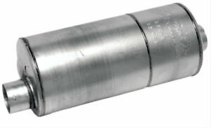 """Dynomax 17698 Muffler 3"""" in/out NEW"""