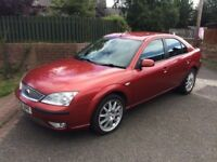 2007 (56) FORD MONDEO 2.0 TDCI, 1 YEAR MOT, NOT VECTRA 307 PASSAT ASTRA FOCUS