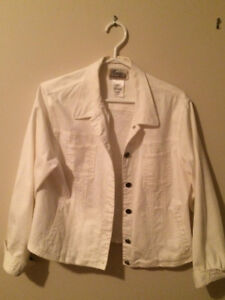 Tradition Country Collection Jacket