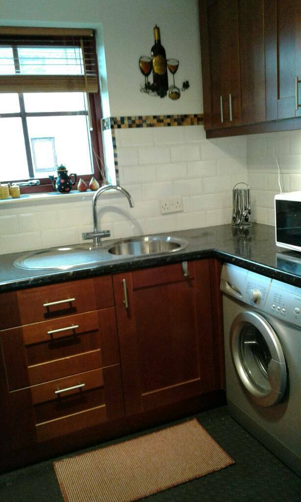 Tillicoultry 2 bed flat for sale