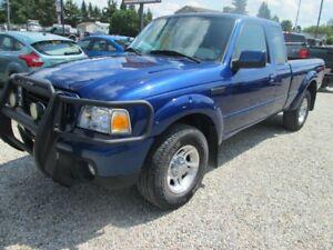 2009 Ford Ranger XL/Sport