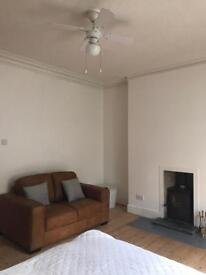 Charming fully furnished Studio located in the west end