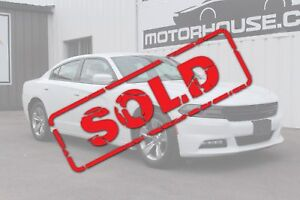 2015 Dodge Charger SXT ***SOLD***