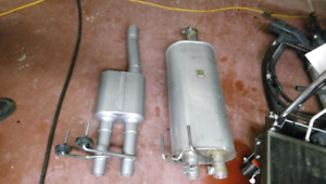 Flowmaster 2009 To 2017 Ram 1500 Exhaust