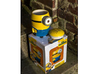 ***Minions Sweets And Cookie Ceramic Jar Despicable Me***