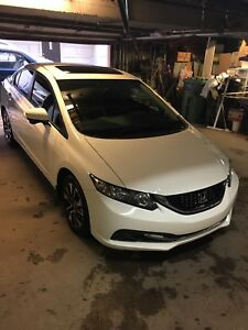 Honda Civic 2015 *Lease Transfer*