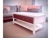 Coffee Table. Solid wood.