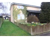 Well presented Semi-detached 3 Bed House, Edzell Woods, DD9 7XG Double Glazed & Oil Heat £650 PCM