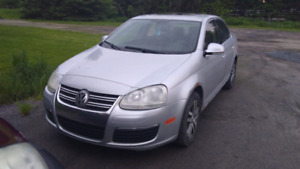Jetta highline 2006