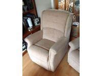 HSL Berwick Standard Fixed Chair