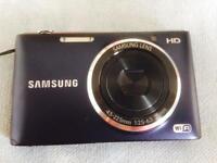 Samsung digital camera ST150F