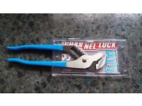 """Channellocks 10"""" Smooth Jaw Tongue and Groove Pliers BRAND NEW"""
