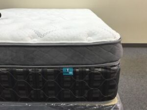 New Mattress Clearout - Twin Full double Queen King in stock fro