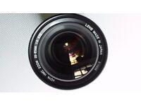 For PENTAX - HOYA 28-85 mm zoom lens - manual.