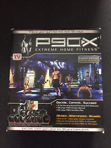 P90x and P90x2