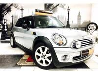 ★🎈THE MINI SALE🎈★2007 MINI COOPER 1.6 PETROL AUTOMATIC★ONLY 17K MILES ★ HALF LEATHER ★KWIKI AUTOS★