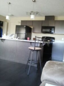 One Furnished Bedroom Suite available Immediately