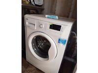 New Beko 9kg washing machine