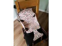 Booster High Chair like new