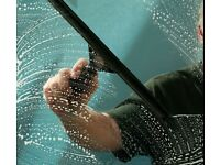 Low-Level External Window Cleaning Service