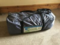 Freedom Trail Eskdale 6 berth family tunnel tent brand new never used