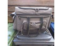 Wychwood bag for fishing
