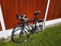 Mekk Poggio 1.5 carbon road bike