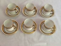 Royal Albert demitasse coffee set