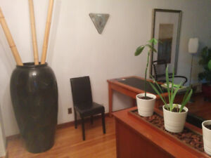 Gorgeous space avail in Massage Therapy Clinic
