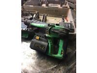 24volt battery drill