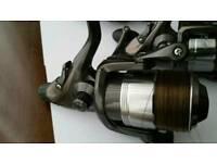 For Sale 3 Decathlon baitrunner Reels