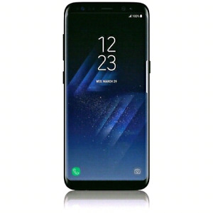 Galaxy S8 unlocked factory factory sealed sealed brand new