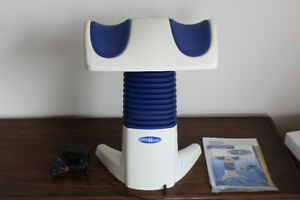 Back2Life Back Pain Relief Machine