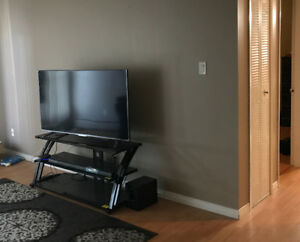 Spacious1 bedroom apartment available for Sept 1st to Oct 31st