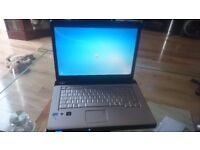 Clean Toshiba Satelite Pro Laptop 2GB Ram 160GB HDD; Microsoft Office