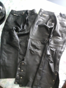 Various Motorcyle clothes for sale
