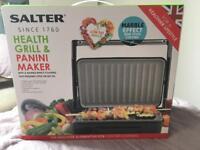 Health Grill & Panini Maker