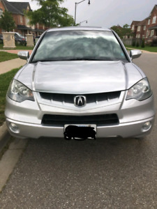 immaculate RDX 2L Turbo!