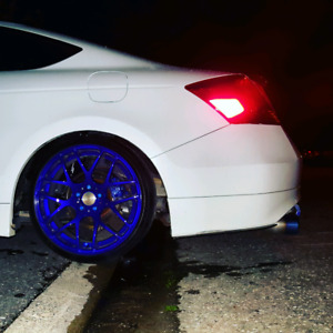 19 inch Advans intense blue