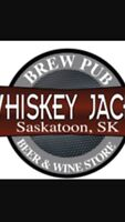 Whiskey Jacks Pub requires manager/bartender &a server w/ exp.